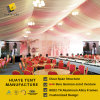 Marquee Party Wedding Tent with Glass Walls for Sale (hy042g)