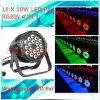 Outdoor Lighting 18 X 10W Waterproof LED PAR