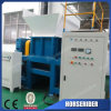 Shredder for Wood / Double Shaft Shredder