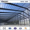 Prefab Factory Buildings with H Steel Structure Frame and Purlin