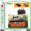 Stackable Foldable Plastic Crate Container Turnover Box