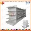 Customized Steel Supermarket Gondola Sheleves (Zhs288)