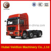 2016 Shacman F2000 Tractor Truck in China