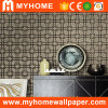Home Decoration Washable PVC Wall Paper (MK830306)