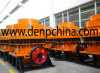 China Manufactory Supply Price Portable Mobile Cone Crusher Plant