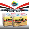High Performance Car Refinish Products with Very Accurate Color Matching