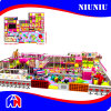 Candy Series Small Size Customized Design Indoor Playground