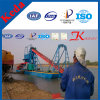 Approved ISO Chain Bucket Gold Mining Dredge