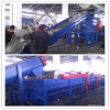 Plastic Film and Bags Recycling Washing Line