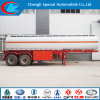 2 Axle Fuel Tank Oil Semi Trailer for Sale