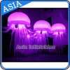 Lighting Inflatable Jellyfish with Color Chageable LED Light
