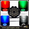 18PCS 20W 6-in-1 LED PAR Light Indoor