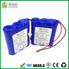 Deep Cycle Li-ion Battery Pack 3.7V 8000mAh