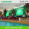 Chipshow P10 RGB Full Color Outdoor LED Wall Advertising
