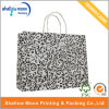 Custom Kraft Paper Bag with Twist Handle (QYZ020)