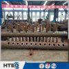 Customized ISO ASME Standard Seamless Tube Welding Boiler Economizer Header