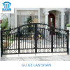 High Quality Crafted Wrought Iron Gate 045