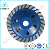 Diamond Turbo Cup Grinding Wheels for Sharpening Stone