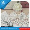 Wholesale White Chemical Lace Trimming
