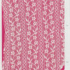 Lace Fabric (carry oeko-tex standard 100 certification yf3111)