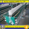 9-100g Good Quality Paraffin White Candle Factory