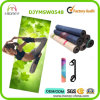 Yoga Mat Premium Natural Organic Tree Rubber and Pilates Yoga Mat