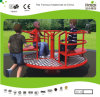 Kaiqi Merry-Go-Round Toy for Children′s Playground (KQ50158D)
