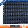 Jewel Texture 300d PVC Double Color Fabric for Bag
