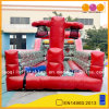 Inflatable Red Basketball Bungee Game (AQ1716-2)