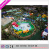 Superior Quality Giant Land Inflatable Commercial Water Park for Sale