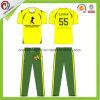 Customized Indian Cricket Jersey New Design Cricket Jerseys Authentic Hockey Sports Jerseys