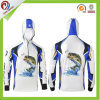 Tournament Fishing Shirts Wholesale Custom Dye Sublimation Fishing Jersey