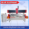 Blue Elephant Stone CNC Router, 3D Sculpture Stone Letter Engraving Machine for Marble Granite Gravestone Tombstone