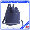 Latest Canvas School Backpack Trip Backpack for Student.