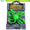 24PCS TPR Plastic Sticky Monster Creatures Toys Factory Directly Sale