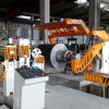 Copper Material Slitting Line Machine