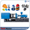 Quality Assurance of The Plastic Safety Helmet Injection Molding Making Machine