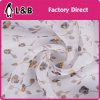 High Quality New Design Popular Digital Chiffon Printed Fabric