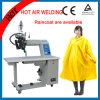 Fabric Hot Air Seam Sealing Machine for Raincoat/Garment