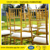 Tiffany Dining Stacking Metal Chiavari Chair, Dining Room Chair, Wedding Event Chair