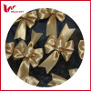 Manufactured Holiday Bows for Wine