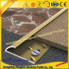 OEM Customerizd Aluminum Carpet Profile Aluminium Material for Decoration
