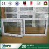 Plastic Window PVC Impact Security Tilt Turn Windows