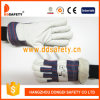 Pig Grain Leather Safety Glove Ce Work Gloves DLP535