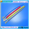 Soft Flexible 14 Gauge AWG Silicone Wire with RoHS for Heater Equipment