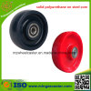 Steel Core Solid PU Castor Wheel