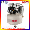 Hot Dental Chair Unit and Air Compressor Dentist Special Equipment Low Price