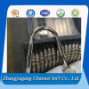 Customized Stainless Steel Bend Tubes 201 304 316