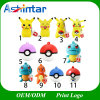 USB Disk Cartoon PVC USB Pendrive Pikachu USB Flash Drive