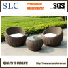 Garden Sofa for Outdoor/Round Shap Sofa/Round Sofa Furniture (SC-FT021)